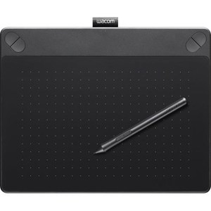 Wacom INTUOS Art, Pen & Touch Small (Black)  CTH-490/K3-CX