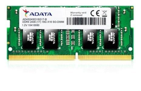 ADATA Premier 4GB DDR4 2400MHz SO-DIMM Memory