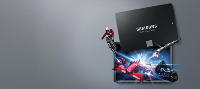 Samsung 1TB 860EVO