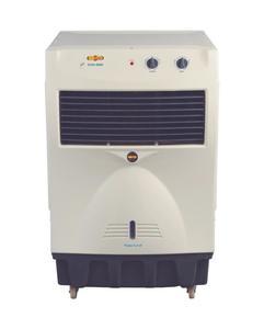 Air Cooler  Plastic Body   30 Liters Water Capacity  (ECM-4000)