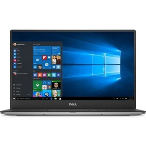 Dell XPS 13 9360, 7th Gen Ci7 16GB 256GB SSD 13.3 FHD Touchscreen Win 10 (Open Box)