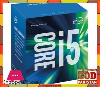 Intel Core i5-6402P Skylake Processor (6M Cache, up to 3.40 GHz) SR2NJ