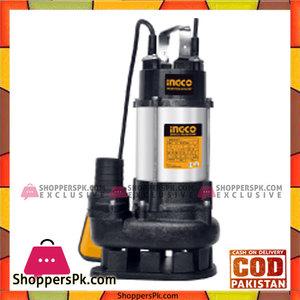 INGCO Submersible Sewage Water Pump  SPDS7501