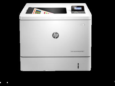 HP Laserjet Enterprise M553DN Color Printer