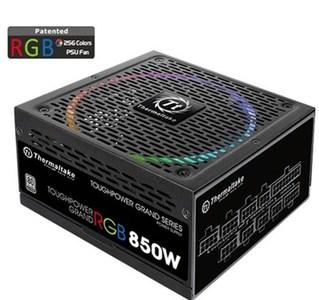 Thermaltake Toughpower Grand RGB 850W Platinum 80 Plus power supply