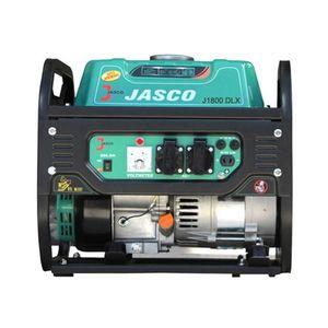 Jasco 1.5 KVA Recoil Start Gasoline Generator J-1800DLX