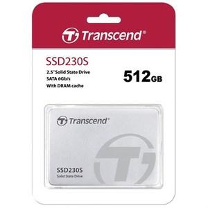 Transcend SSD230 512GB SATA III 6Gb/s TS512GSSD230S