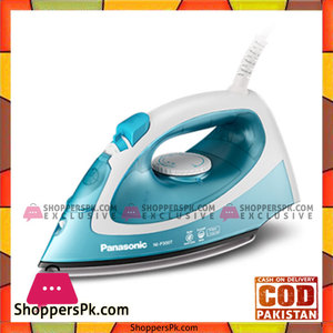 Panasonic Steam Iron NI-P300