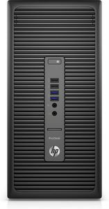 HP ProDesk 600 G2 MT INTEL CORE i3 6100