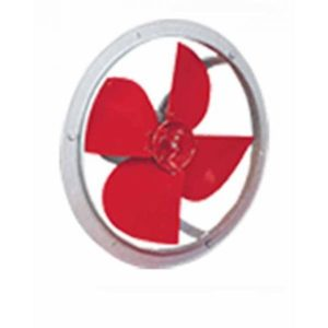 Super Asia 8 Inch Exhaust Fan Metal Body