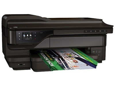 HP Officejet 7612 A3 Wireless All-in-One Printer