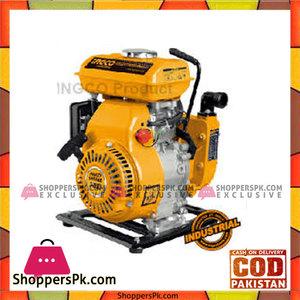 INGCO Gasoline Water Pump  GWP102