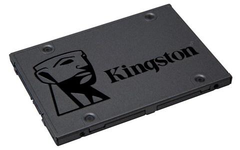 Kingston SSD 120GB SA400