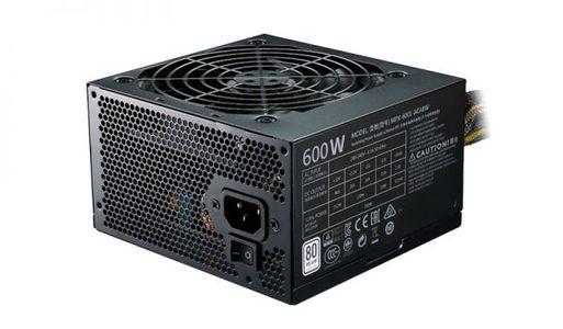 Cooler Master 600 Lite