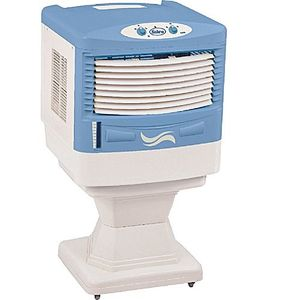 Sabro Room Cooler SR  4000  215 WATTS  Sky Blue/White