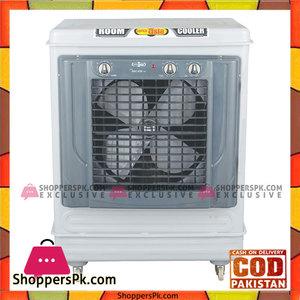 Super Asia Room Air Cooler Metal Body RAC-450M