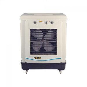 Super Asia Super Asia Room Air Cooler RAC-450P  Desert Bush Plastic Body (20 Fan)