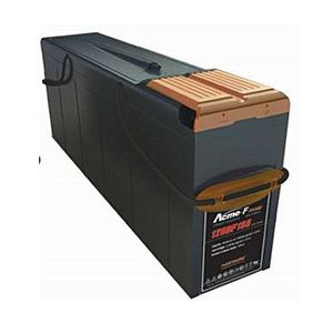 Narada AcmeG Series Gel Battery AG12V155F 12V 155Ah 52.5kg