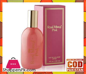 Pink  120 ML