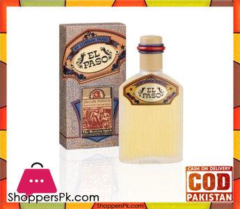 El Paso Perfume By Lomani For Men  100 Ml