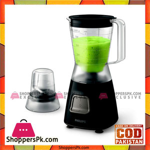 Philips Blender HR2056/90 Black