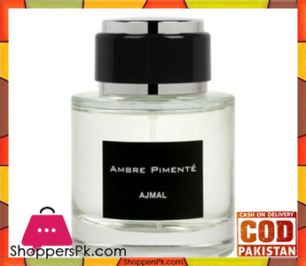 Ambre Pimentee For Men  100ml