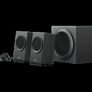 Logitech Z337 Speaker System with Bluetooth, 980-001275