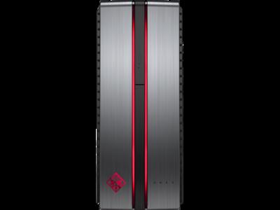 HP Omen 870 070HK Ci7 6th 16GB 2TB 256GB GPU