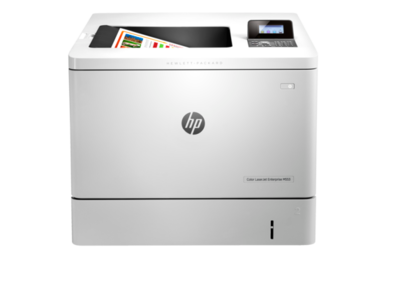 HP Laserjet Enterprise M553N Color Printer