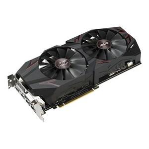 Asus CERBERUS-GTX1070TI-A8G Cerberus GeForce GTX 1070 Ti Advanced Edition 8GB GDDR5 Graphics Card