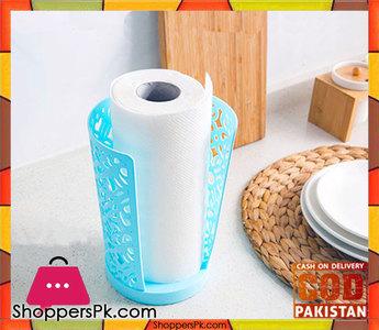Plastic Tissue Roll Holder