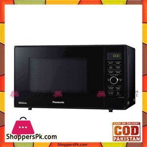 Panasonic Microwave Oven NN-GD37HB (23L) Inverter Grill