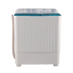 Haier 8 KG Top Loading Semi-Automatic Washing Machine HWM-80-AS