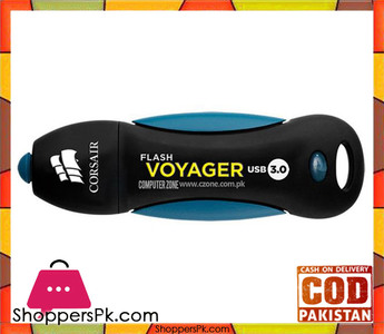 Corsair Flash Voyager 32GB USB 3.0 Flash Drive Model CMFVY3A-32GB