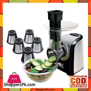 Anex AG-395  Vegetable Cutter with 5 Blades