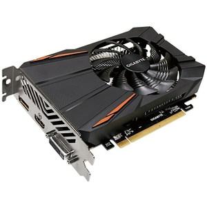 Gigabyte GV-RX560OC-4GD Radeon RX 560 OC 4G Graphics Card  4GB