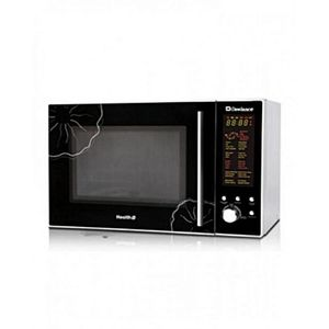 Dawlance Microwave Oven Black