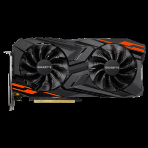 Gigabyte Radeon RX VEGA 56 GAMING OC 8GB Graphics Card  GV-RXVEGA56GAMING OC-8GD