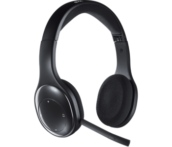 Logitech H800 Wireless Headphone