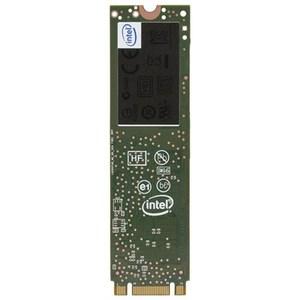 Intel SSD 540s Series 240GB, M.2 80mm SATA 6Gb/s, SSDSCKKW240H6X1