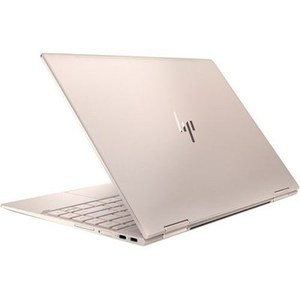 HP Spectre x360 Convertible 13 AE015DX  8th Gen Ci7 8550u16GB 360GB M.2 SSD 13.3 FHD Infinity Touchscreen Win 10 (Rose Gold, Certified Refurbished)