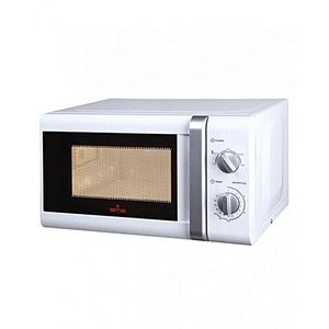 Westpoint WF824 M Deluxe Microwave Oven 20 Liter White