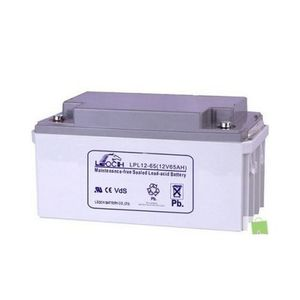 Leoch Maintenance Free Battery 12V-65AH