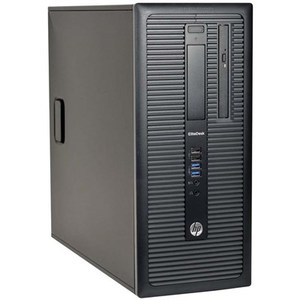 HP EliteDesk 800 G1 Tower PC  Used