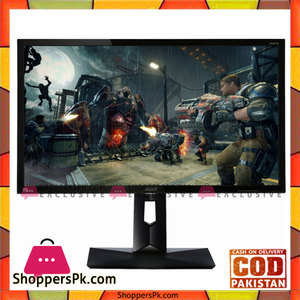 Acer  CB281HK 28 LED 4K UHD FreeSync Monitor