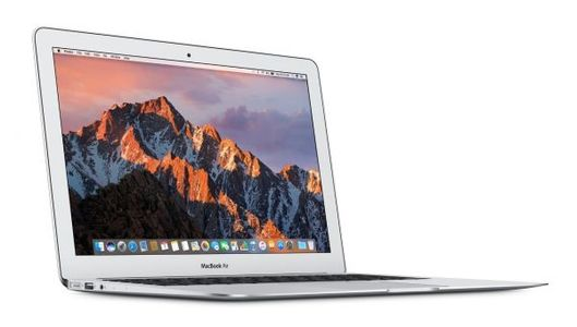 Apple Macbook Air 2017 MQD42  Dual Core 1.8Ghz Ci5 8GB 256GB 13.3 OS Sierra Int