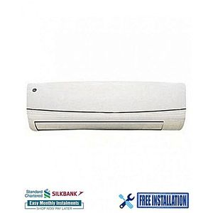 PEL 12K Mate  DC Inverter Air Conditioner  1 Ton  White