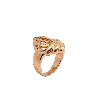 24-K Gold Plated Ring  Gold