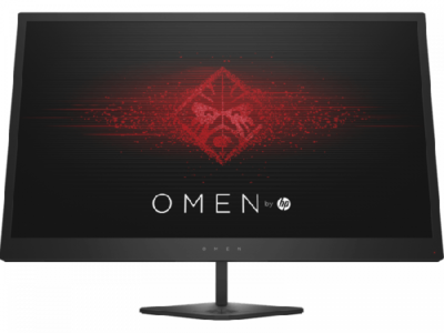 HP LED OMEN (Z7Y58AA) 24.5 FHD 144Hz WIDESCREEN