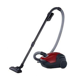 Panasonic MCCG520 Bagged Vacuum Cleaner Red